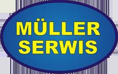 MüLLER SERWIS  chłodnictwo klimatyzacja wentylacja automatyka